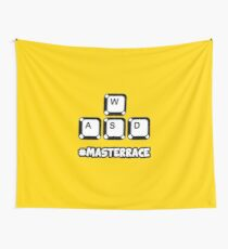 PC Masterrace Wall Tapestry