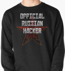 Official Russian Hacker Pullover