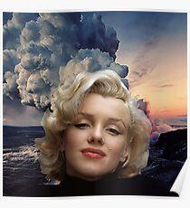 Bombshell.  Poster