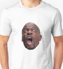 Terry Crews Unisex T-Shirt