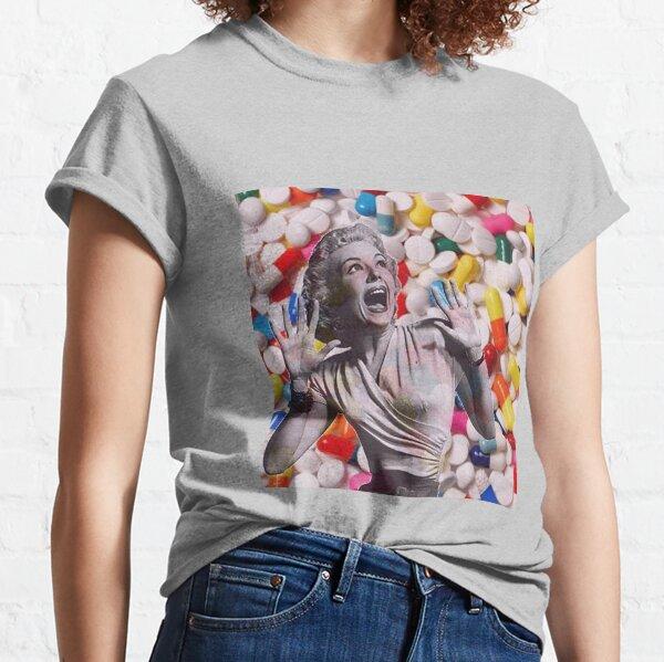 Medicate Me. Classic T-Shirt