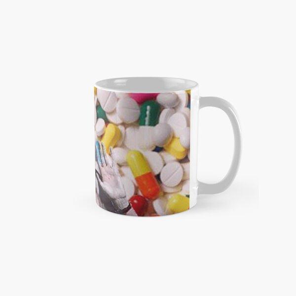 Medicate Me. Classic Mug