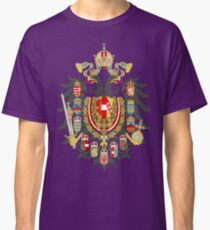 Austria-Hungary Classic T-Shirt