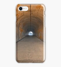 California War Tunnel iPhone Case/Skin