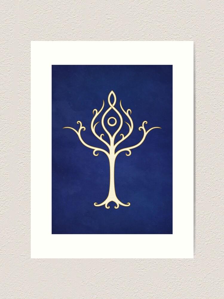 Alternate view of Alda (Postcards + Alternate Scraves and Tapestries)  Art Print