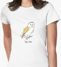 Barn owl - wildlife series T-Shirt