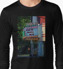 Maumee Movie Theater II Long Sleeve T-Shirt