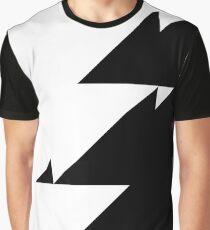 Triangulate Graphic T-Shirt