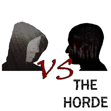 Unbreakable - David Dunn vs The Horde by jmakin