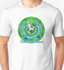 ChillOut 20 Years LOGO Unisex T-Shirt