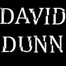 Unbreakable - David Dunn by jmakin