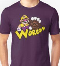 W'OREOS! Unisex T-Shirt