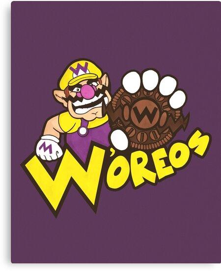 W'OREOS! by tomoxnam