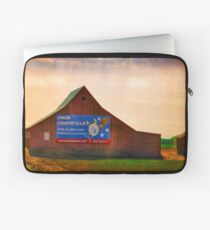 Oregon - Onion Country Laptop Sleeve