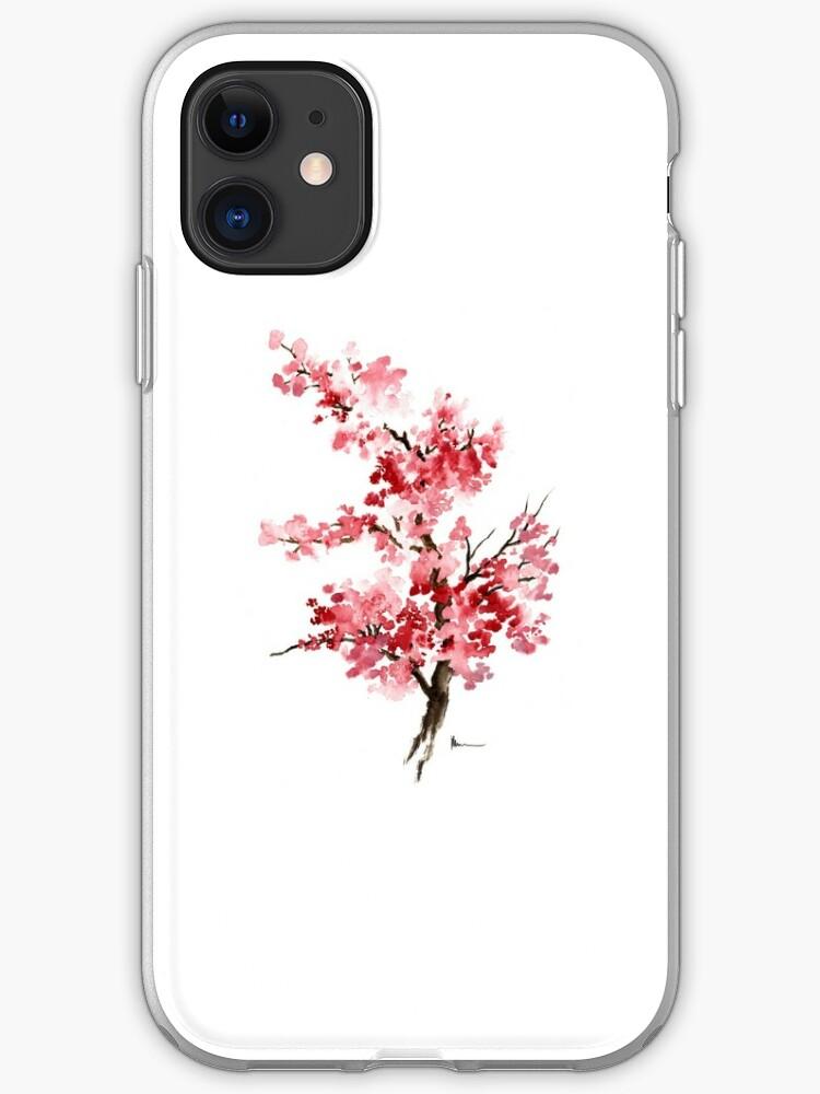 Cherry dream iPhone 11 case