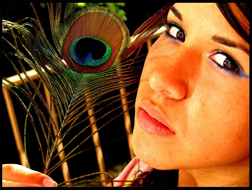 ME..lissa.. by Melissa  Carroll