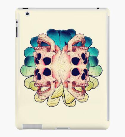 The Human Virus iPad Case/Skin