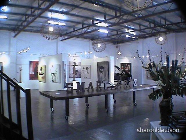 smart artz gallery south melb by sharonldawson