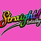 Totally Straight by zoljo