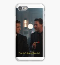 Gotham iPhone Case/Skin