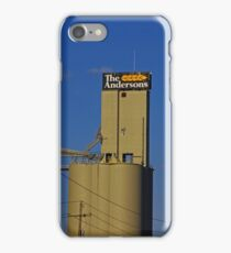 The Andersons of Maumee- vertical iPhone Case/Skin