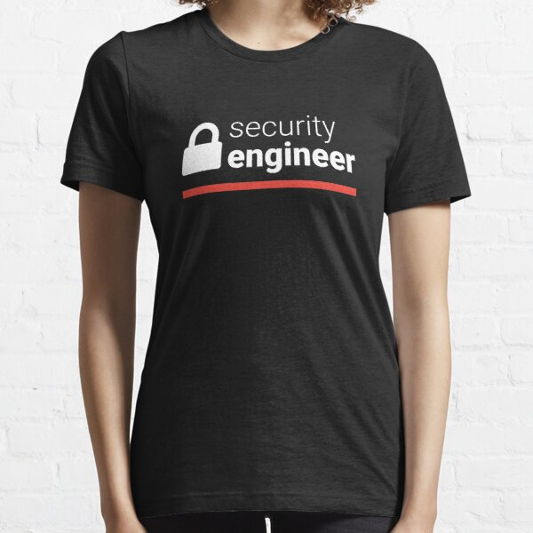 Security Engineer Essential T-Shirt