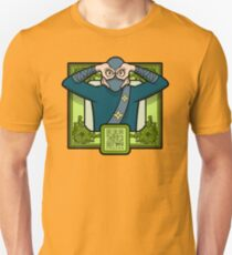 Masked Ninja T-Shirt