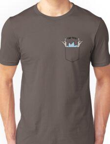 Tiny Rick!  Unisex T-Shirt