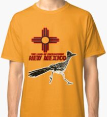 2daa52bf2f4 The Land of Enchantment New Mexico Classic T-Shirt