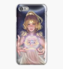 Moon Princess iPhone Case/Skin