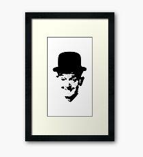 Stan Laurel Framed Print