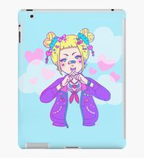 Be Your Own Valentine iPad Case/Skin