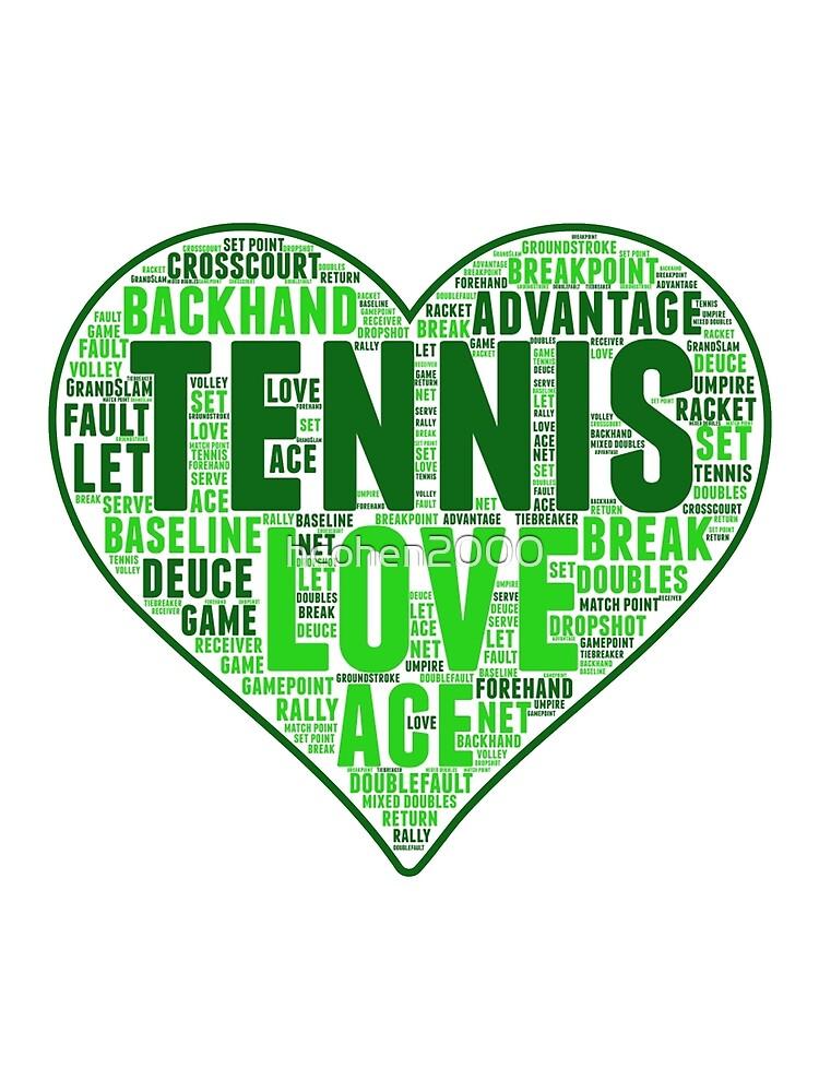 Tennis von hcohen2000