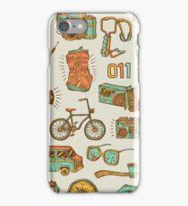 Stranger Things - Stranger Objects Phone Case iPhone Case/Skin