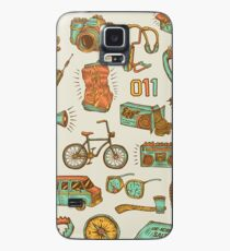 Stranger Things - Stranger Objects Phone Case Case/Skin for Samsung Galaxy