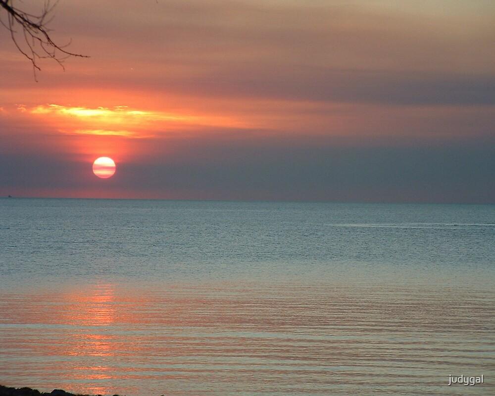 Peaceful Waters by judygal