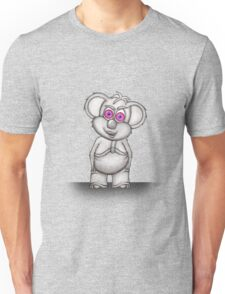 Character Prints - Winky William Unisex T-Shirt