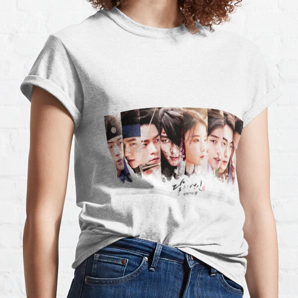 scarlet heart poster Classic T-Shirt