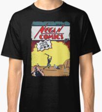 Negan Comics #1 Classic T-Shirt