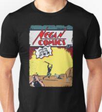 Negan Comics #1 Unisex T-Shirt