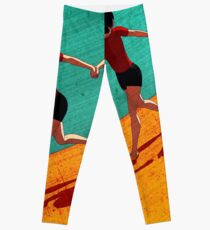 Classically Trained Leggings