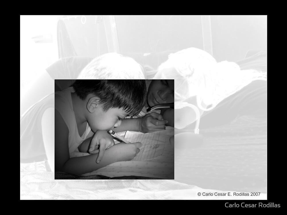 Parental Guidance by Carlo Cesar Rodillas