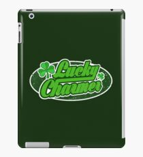 Lucky Charmer iPad Case/Skin