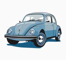 VW BeetleFor