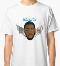 Illwhop Wings (Goldlink) Classic T-Shirt