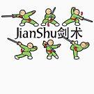 MiniFu: JianShu by Joumana Medlej