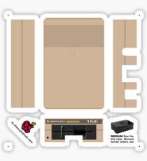 Commodore 1541 Skin for the Premium case [Get the MEDIUM size] Sticker