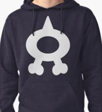 Team Aqua! Pullover Hoodie