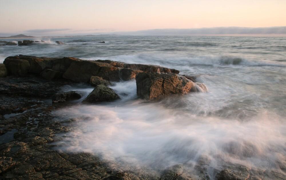 Beyond The Sea by Lance Jackson