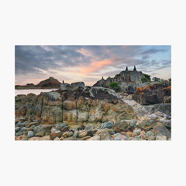 Mimosa Rocks National Park Photographic Print